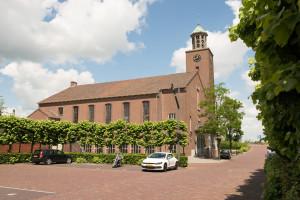 kerk-aanzicht