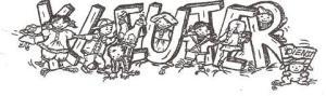 Logo kleuterdienst