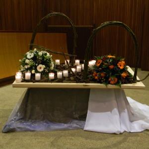 Einde kerkelijk jaar 2012